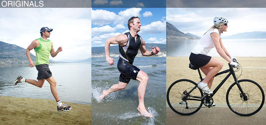 Ryan Broesky - Run Bike Tri Originals